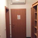 Klimaanlage ohne Fernbedienung