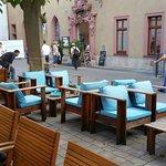 Ratskeller Würzburg Foto