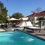 Glen Boutique Hotel & Spa Resmi