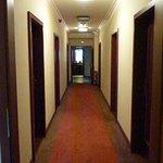 Hotel Villa Foto