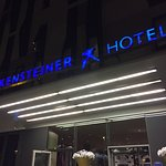 Falkensteiner Hotel Belgrade Foto