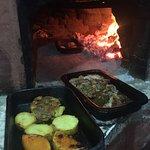A Fuego Lento Cocina de Campo