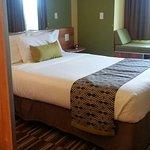 Microtel Inn & Suites by Wyndham Opelika Foto