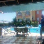 yavuzhan otel (10.07.2016, çolaklı)-pool bar