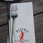 Foto de Red Newt Cellars Winery & Bistro
