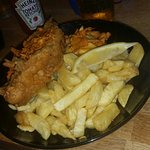 Harbour Fish & Chips Foto