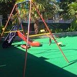 Aruba Hotel Foto