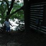 Tooties cabin