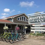 Explore the North Fork on one of our rental bikes!