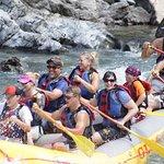 Foto de Glacier Raft Company
