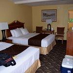 Foto de BEST WESTERN Durango Inn & Suites