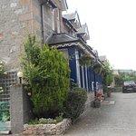 Ravenscraig Guest House Foto