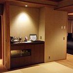 Foto de Kobe Bay Sheraton Hotel and Towers