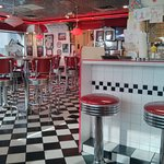 the diner