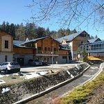 Foto de Hotel Czarny Potok Resort & SPA