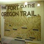 Foto de Fort Hall Replica
