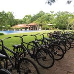 Ulagalla Resort Foto