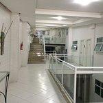 Foto de Bombinhas Tourist Hotel e Pousada
