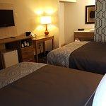 Aartpark Hotel Inn at Lewiston Foto