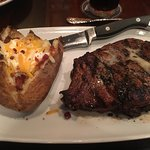 LongHorn Steakhouse Picture