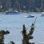 Foto de Zephyr Cove Resort