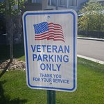 Park Point Marina Thank You For Your Service