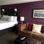 Sandman Signature Kamloops Hotel Foto