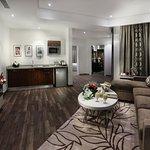 Duset Hotel Suites