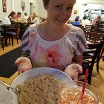 Foto van Timothy's Restaurant