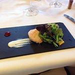 Restaurante Aizian Foto