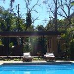 Costa Iguazu Apart Hotel Foto