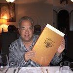 Da Maurizio Dining Room