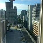 Auberge Vancouver Hotel Foto