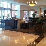 Hilton Santa Clara Foto