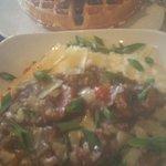 The Cork & Bean Bistro Foto