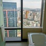 喜来登首尔多客福城市酒店照片