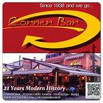 Corner Bar Pythagorio Foto