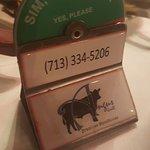 Foto van Angus Grill Brazilian Steakhouse