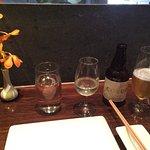 Coedo Hefeweizen Japanese craft beer and sake