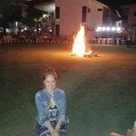 Fiestas patrias en tingo !!!😉😂