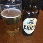 Local Bilpin cider