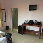 Foto de Kampot Riverside Hotel