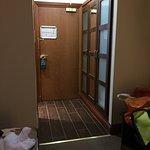 Foto de Windlestrae Hotel