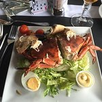 Photo of Les Crustaces