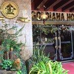 Photo de Meng Goldiana 282 Hotel