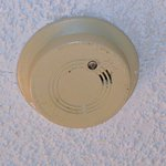 Smoke detector that does not work....I never saw a light flash EVER!