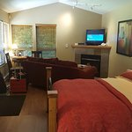 Foto de The Bonniebrook Lodge