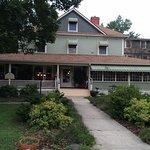 Red Rocker Inn and Restaurant