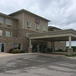 Best Western Plus Walkerton Hotel & Conference Centre Foto