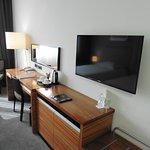 Atrium Hotel-bild